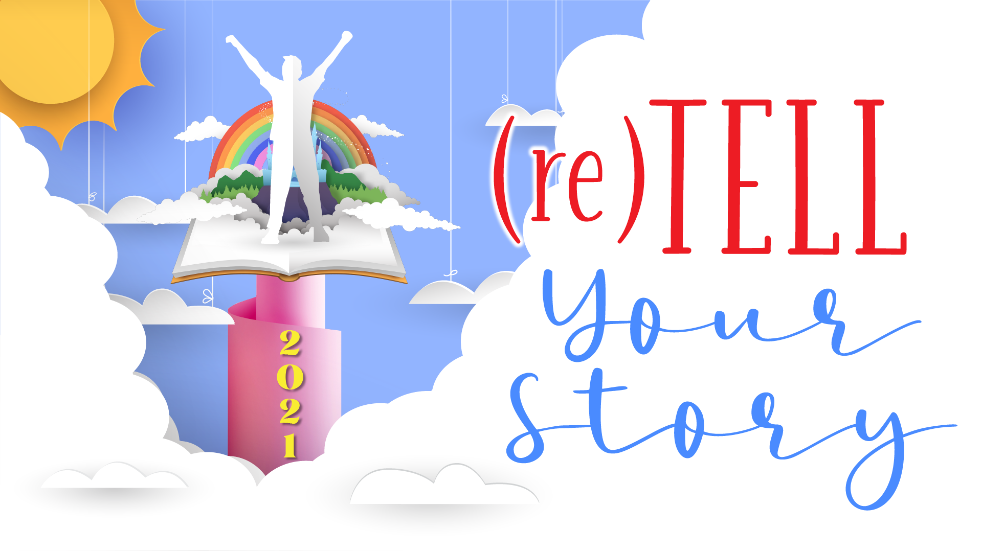 retell your story january 2021