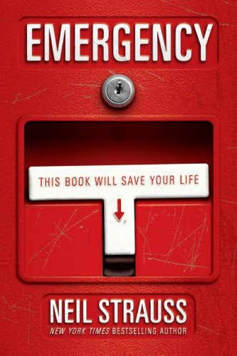 Neil Strauss Emergency