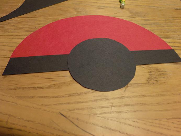 pokeball craft 5