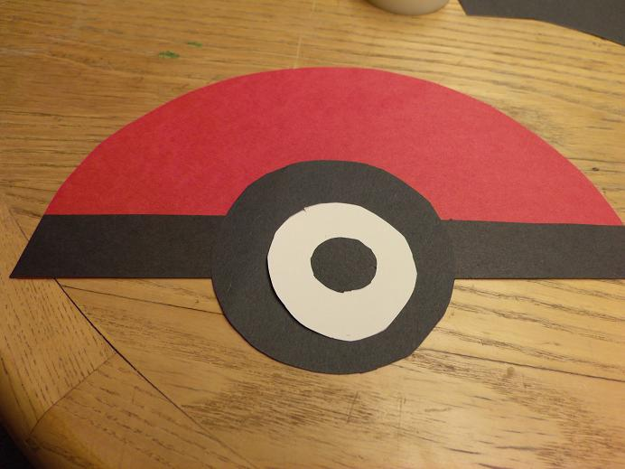 pokeball craft 8
