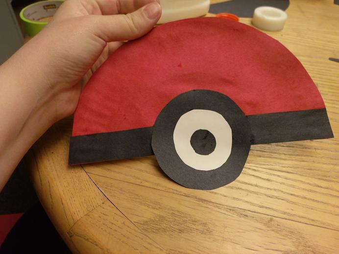 pokeball craft 13