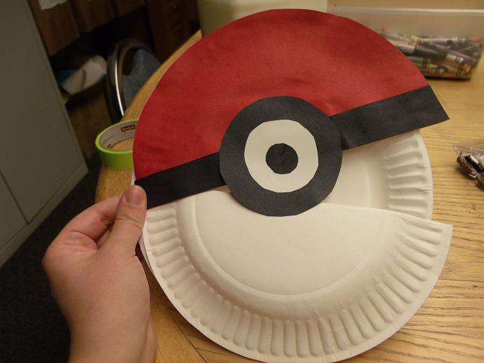 pokeball craft 12