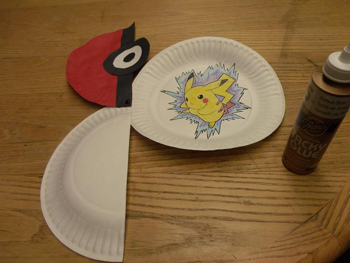pokeball craft 14