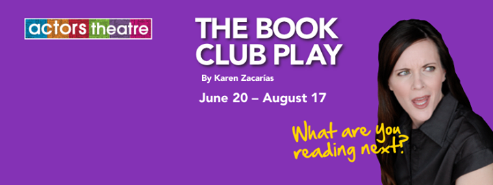 book club play