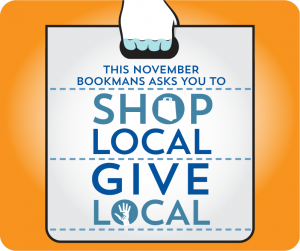 Shop Local Give Local 2014