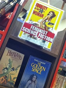 Speedway Science Fiction