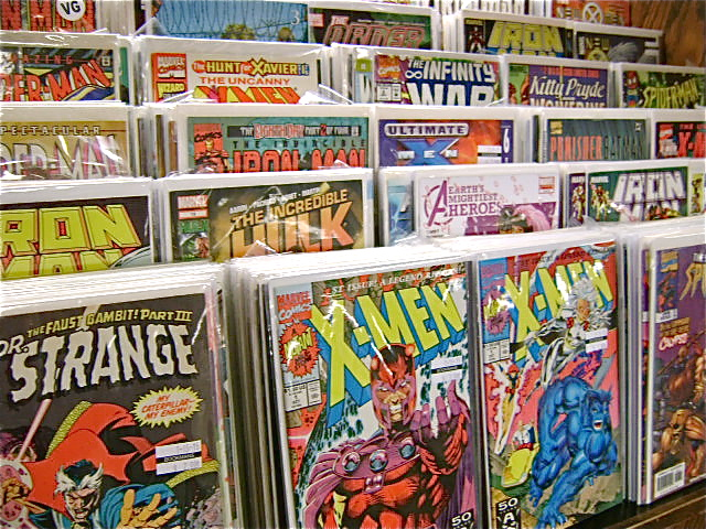 Dos and Do Nots of Free Comic Book Day