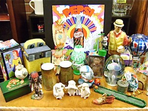 Speedway collectables