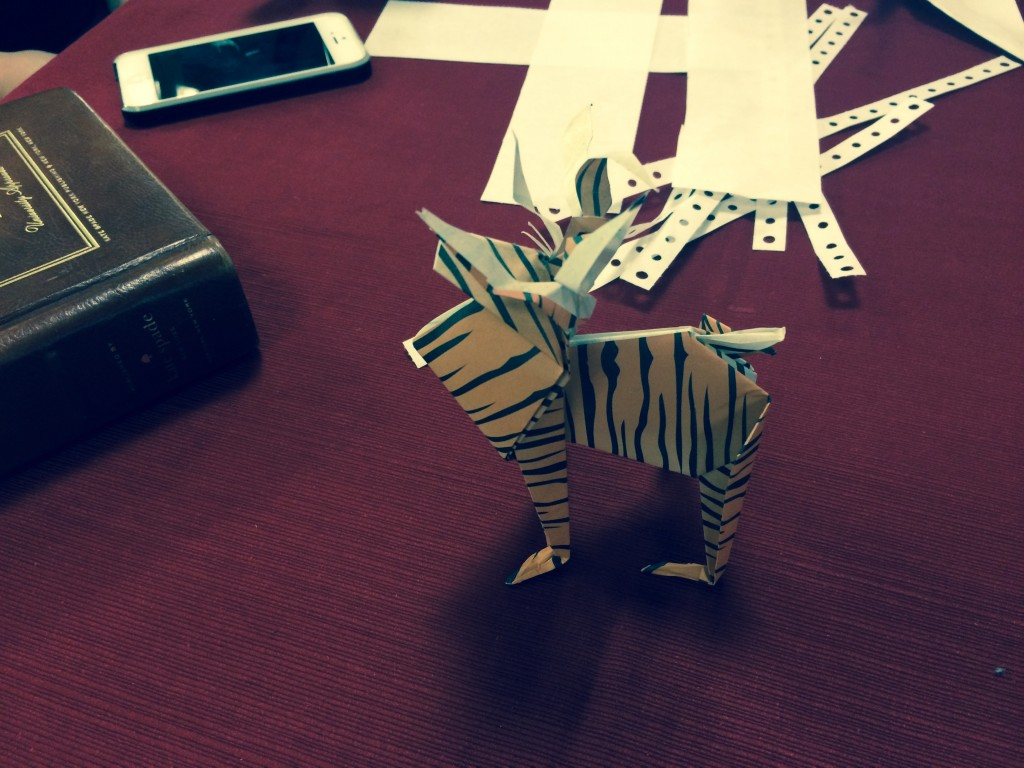 Origami Art: Get Crafty with Bookmans Mesa | Bookmans ... - photo#32