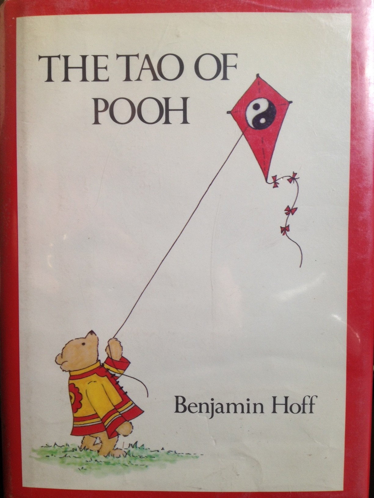how taoism relates to winnie the pooh philosophy essay The death of god: a speculation  author of the tao of pooh)  glad to hear someone else relates to my experience.