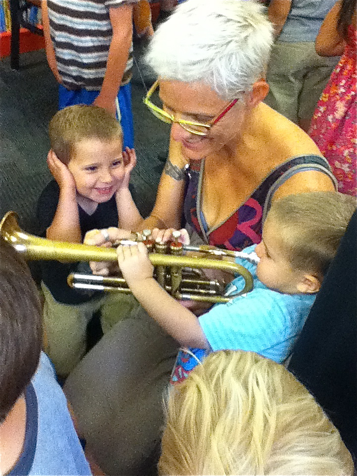 Summer Fun with Civic Orchestra of Tucson