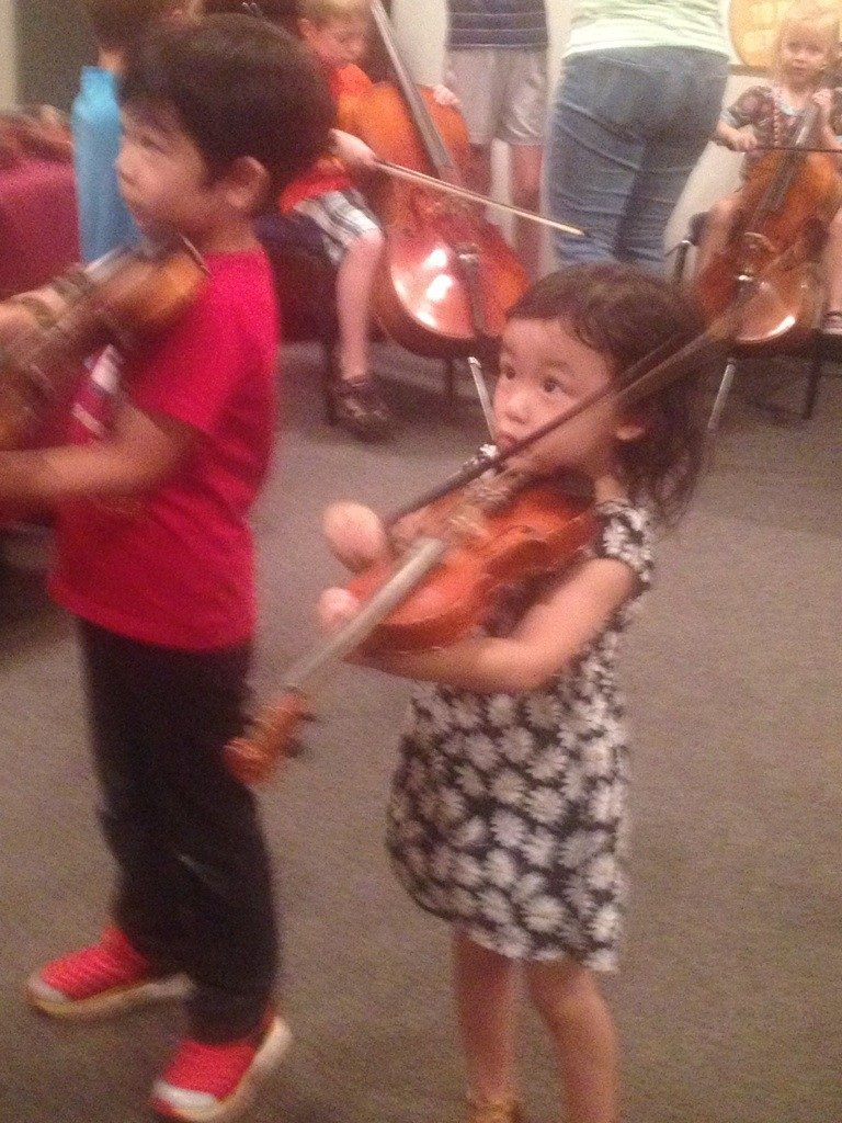 Summer Kids Events and Civic Orchestra of Tucson