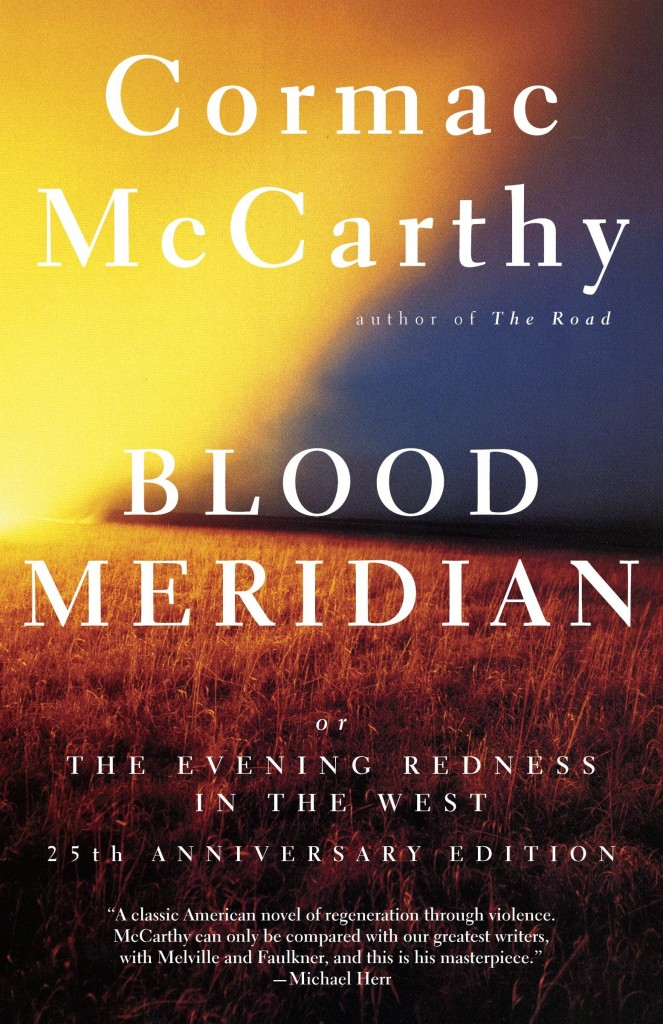 Review of Blood Meridian by Cormac McCarthy