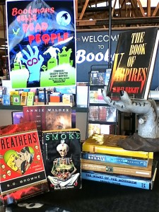 Bookmans Recommends: More Spooky Reads