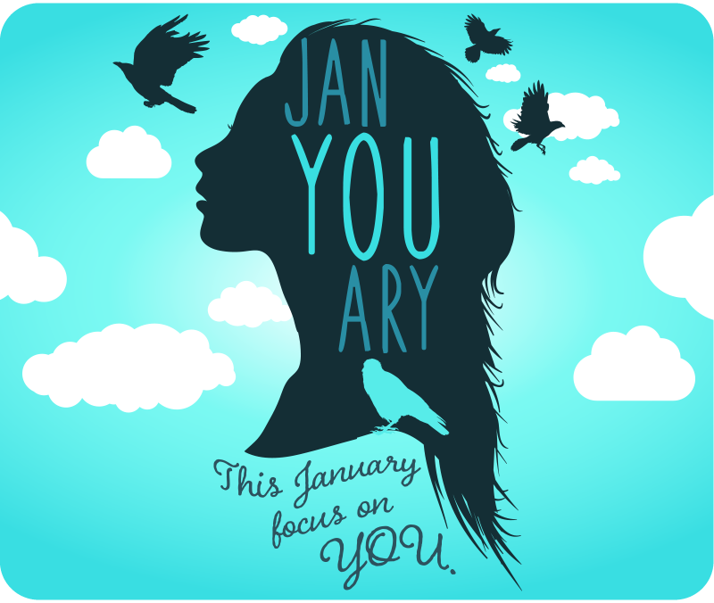 #TreatYourself This Jan-YOU-ary