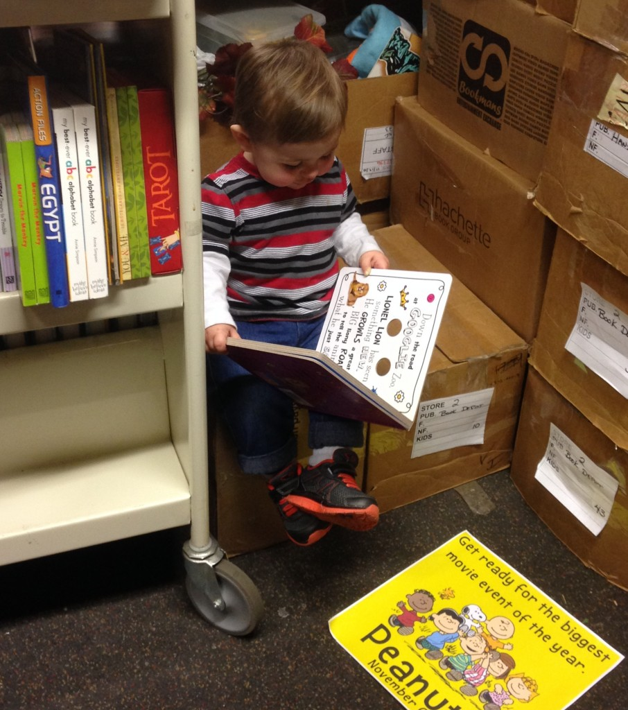Aleister's Top 5 Board Books for 2015