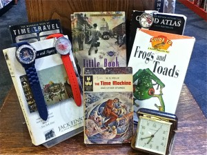 Bookmans Recommends: Leap Day Reads