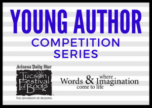 young author