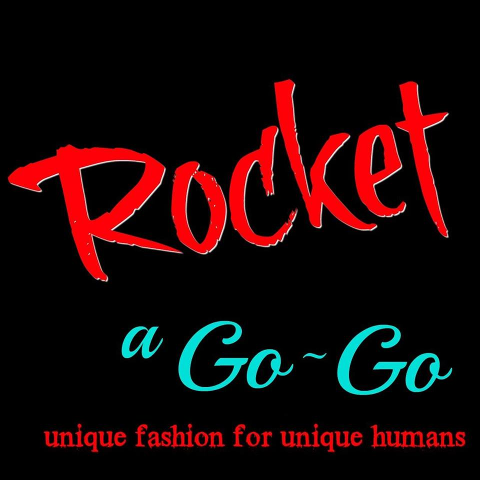 Freebie fridays win a gift card to rocket a go go in tempe rocket offers unique fashion in all sizes 0 3x for everyday special occasions like weddings as a resale store reheart Images