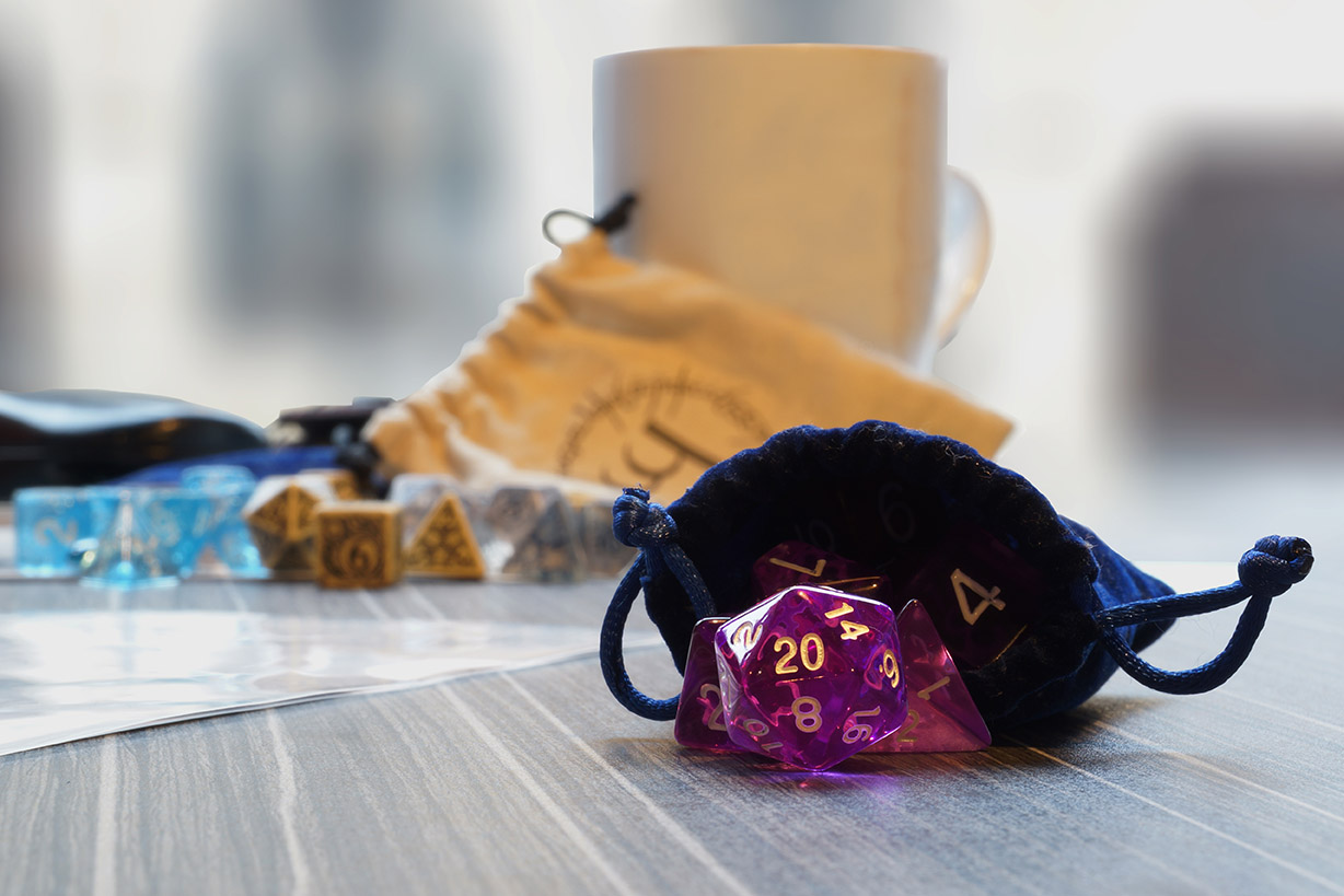 25 Tips and Tricks for Dungeons and Dragons Players: Part