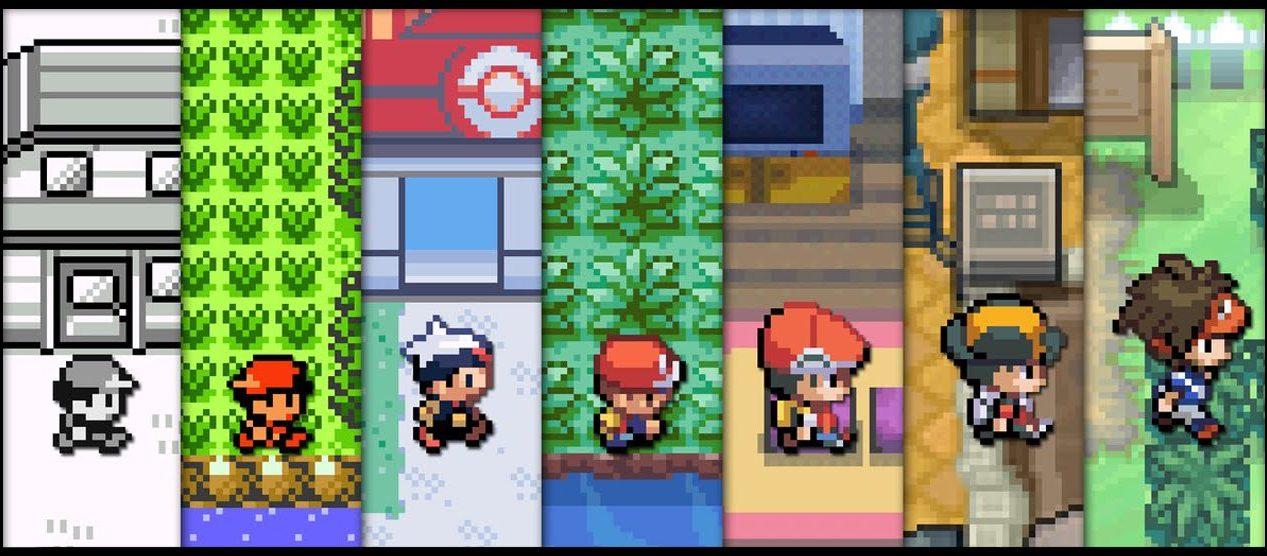 best pokemon game