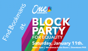 One Community Block Party