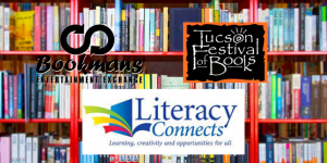 literacy connects children's book drive