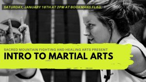Martial Arts black and white photo for Bookmans Flagstaff