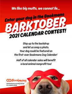barktober dog contest scary good fun