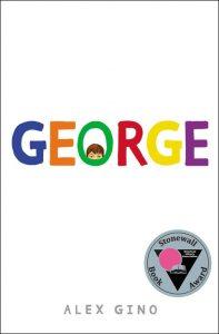 George by Alex Gino LGBTQ