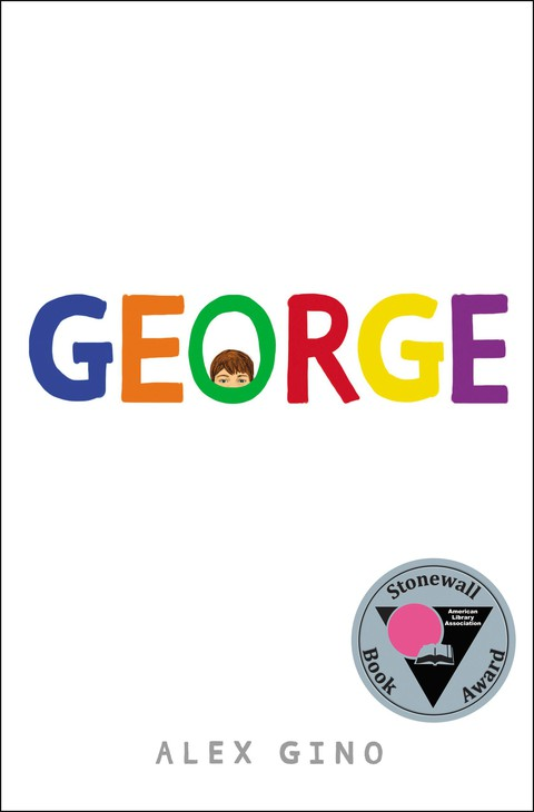 George by Alex Gino LGBTQ