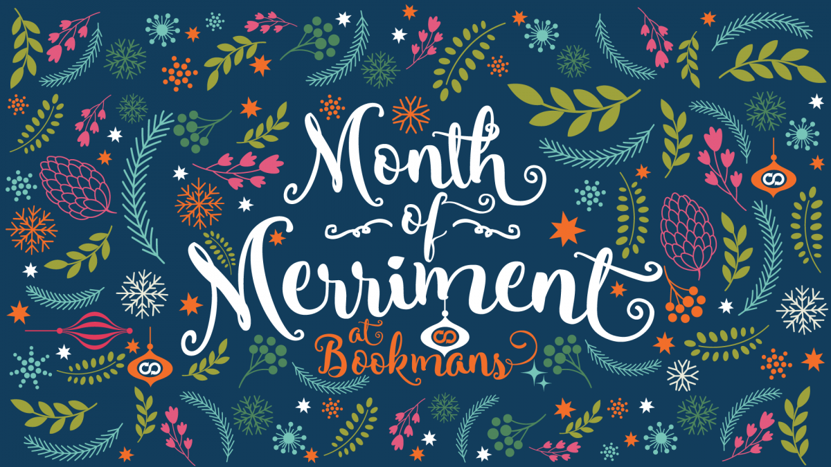 Month of Merriment