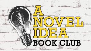 A Novel Idea Book Club at Bookmans Phoenix