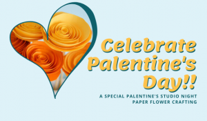 Celebrate Palentine's Day with Bookmans