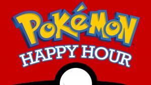 Pokemon Happy Hour