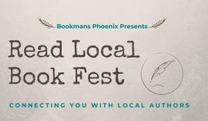 Read Local Book Fest