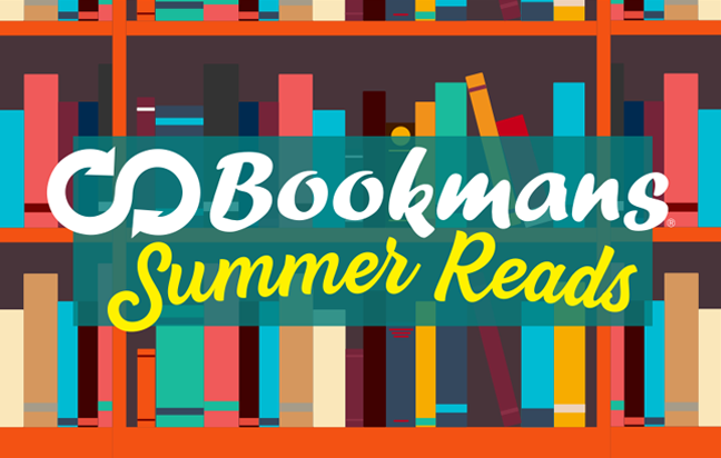 Bookmans Summer Reads 2020