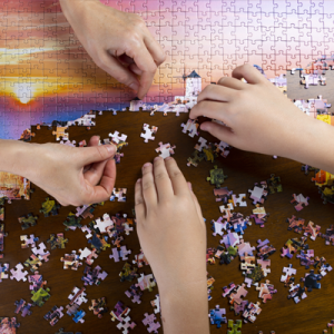 puzzles national puzzle day