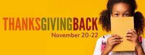 ThanksgivingBACK 2020