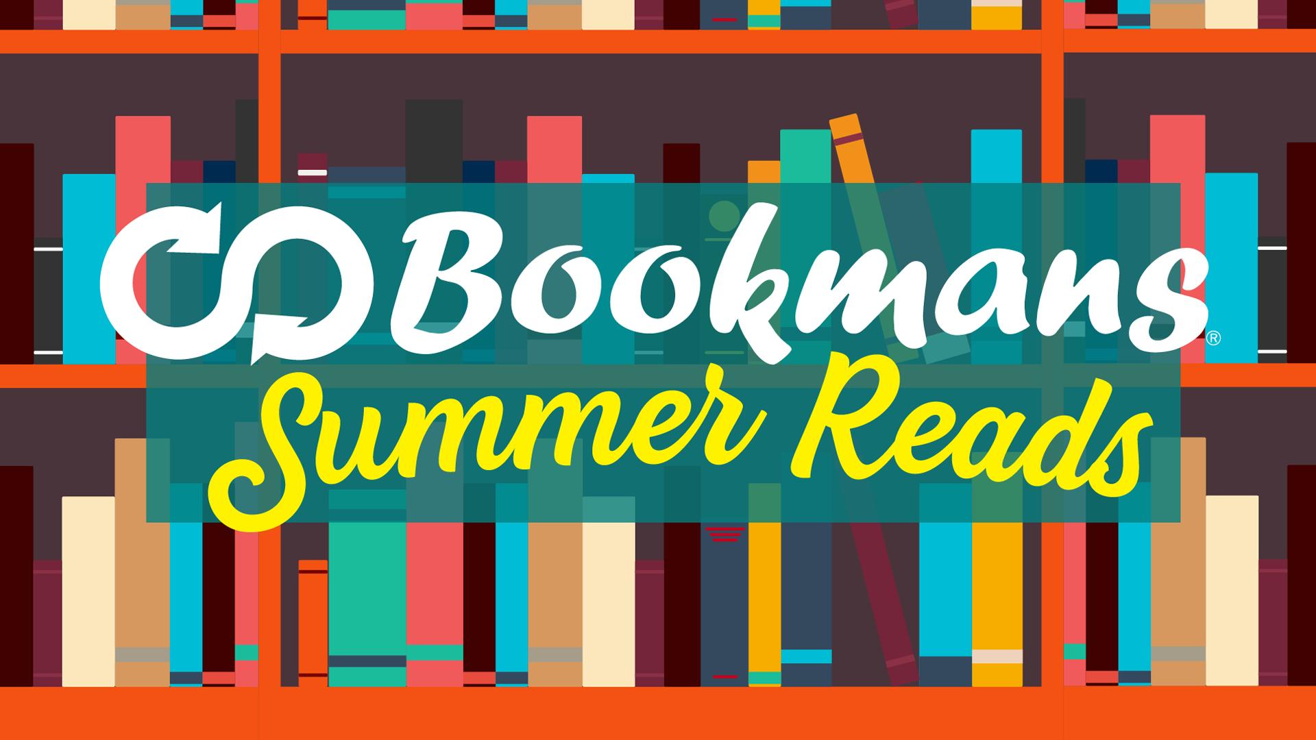summer reads 2020