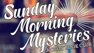 Sunday Mysteries book club
