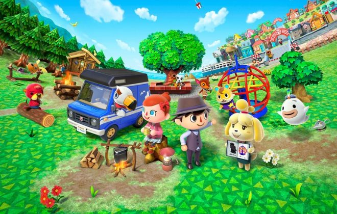 Animal Crossing still image