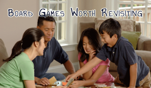 board games worth revisiting