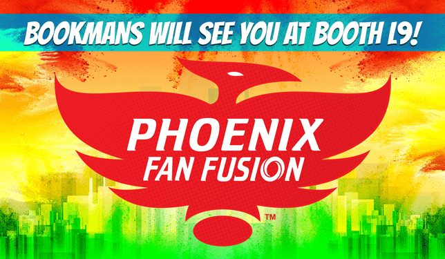 88d9cad6772de Countdown to Phoenix Fan Fusion