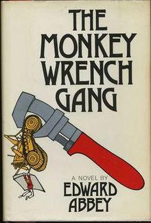 monkey wrench gang edward abbey