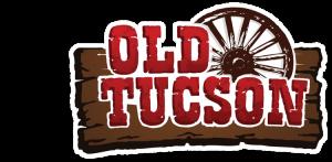 Old Tucson Studios logo