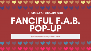 Fanciful F.A.B. Pop-Up at Midtown