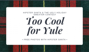 Too Cool for Yule